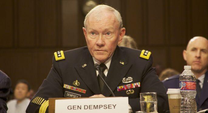 'IŞİD politikası başarısız olursa kara harekatını önereceğim'