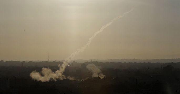 İsrail'den 'Ateşkesten bu yana ilk saldırı' iddiası