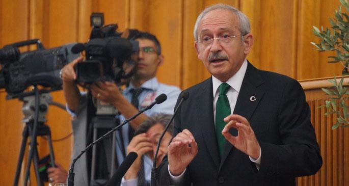 'Türkiye'yi yarı açık cezaevine döndürmek istiyorlar'