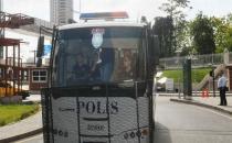 22 Temmuz soruşturmasında 4 polis tahliye edildi