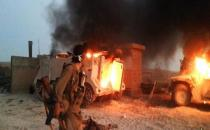 251 askerin öldürüldüğü görüntüler yayınladı