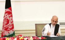 Afganistan'da başkanlık seçimini Eşref Gani Ahmedzai kazandı