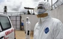 Afrika dışındaki ilk Ebola vakası!