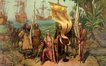 Afrikalılar Amerika'ya nasıl uygarlık getirdi?