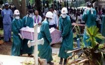 Afrika'nın bitmeyen çilesi ve Batı'nın Ebola korkusu