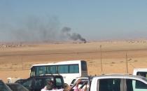 AKP, IŞİD'in cephe gerisi