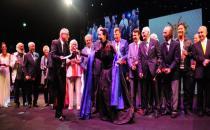 Altın Koza açılışında '100. yıl' kutlaması