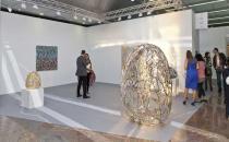 ArtInternational, 80 galeriyle kapılarını açtı
