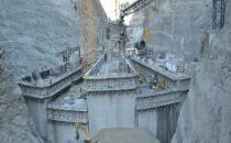 Artvin Barajı ve HES inşaatında iş cinayeti