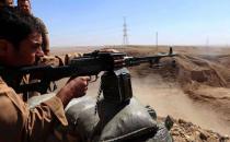 Bağdat'ta IŞİD kuşatması