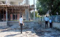 Bir inşaat işçisi daha yaşamını yitirdi