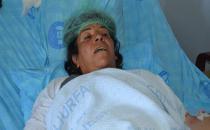 'Bir taraftan IŞİD bir taraftan Türk polisi saldırdı'