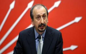 CHP'Lİ Emrehan Halıcı partisinden istifa etti