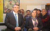 Diyarbakır Valiliği eşbaşkanlık için mahkemeye başvurdu