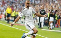 El Clasico'da gülen Real Madrid