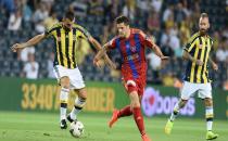 Fenerbahçe: 3 - Kardemir Karabükspor: 2