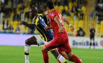 Fenerbahçe evinde geçit vermiyor