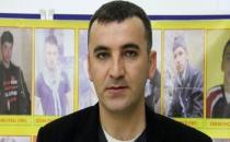 Ferhat Encü gözaltına alındı