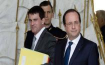 Fransa'da hükümete çekimser güvenoyu