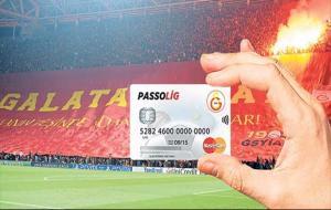 Galatasaray Kulübü, zorunlu Passolig'den vazgeçti