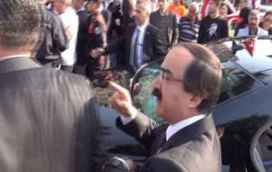 'Gavat'a  takipsizlik, protestoya ceza
