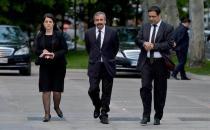 HDP heyeti iki gündür hükümetle görüşüyor