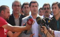 HDP Kobanê eleştirilerini Hükümete sundu