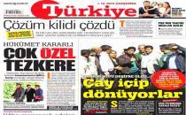 Hükümet medyasının da hedefi Kobanê