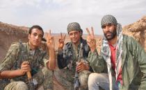 İnsanlık onurunun kurtuluşu Kobanê'dedir