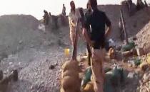 Irak'ta IŞİD ile çatışmalar şiddetlendi