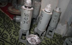 'IŞİD Kobanê'de misket bombası kullandı'
