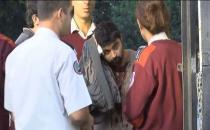 İstanbul Üniversitesi'nde IŞİD yanlıları yine saldırdı