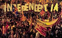 Katalanların bağımsızlık referandumu yasa dışı ilan edildi