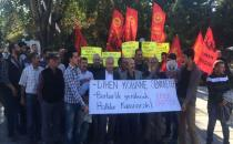 Kayseri'den Kobanê'ye destek çağrısı