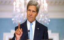 Kerry: 'IŞİD klor gazı kullanıyor' iddiasını araştırıyoruz