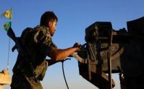 Kobanê'de çatışmalar doğu ve güneyde yoğunlaştı