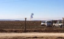 Kobanê'de çatışmalar şiddetlendi