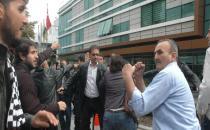 Kolin, Ankara'da da saldırdı