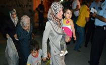 Maraş'ta Suriyeli mültecilere saldırı