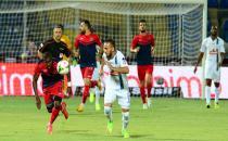 Mersin İdmanyurdu - Çaykur Rizespor: 2-0