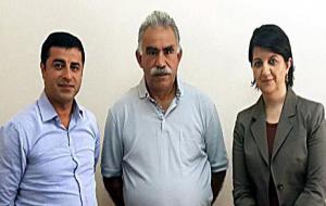 Öcalan 'görüntülü' seslenecek