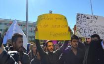 Öğrencilerin formasyon isyanı