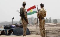 Peşmerge'den IŞİD operasyonları