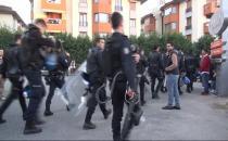 Polis devleti ilanı