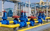 Rusya'nın doğal gazı haftaya kaldı