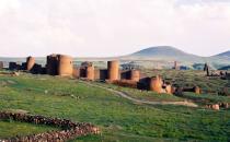 Tarihi Ani kenti, dünya mirası yolunda