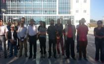 Tarsus Gezi davasında savunmalar alındı