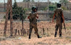 Tezkerede TSK'ye sınır ötesi, yabancı askere Türkiye izni