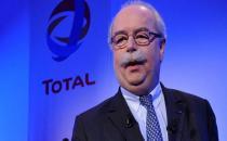 TOTAL'in başkanı uçak kazasında öldü