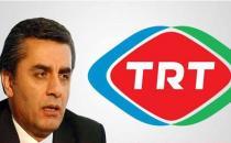 TRT Genel Müdürlüğüne Şenol Göka atandı